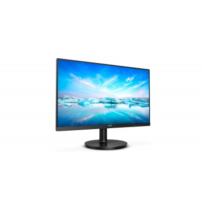 "Philips V Line 221V8LD/00 monitor piatto per PC 54,6 cm (21.5"") 1920 x 1080 Pixel Full HD LCD Nero"